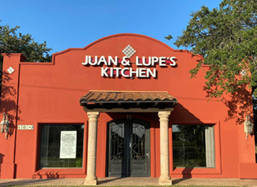 Juan & Lupe's Kitchen