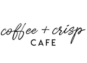 coffee + crisp
