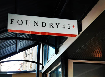 Foundry 42 Coffee and Gifts