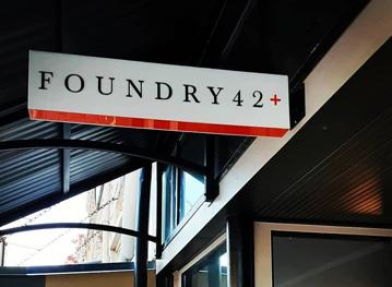 foundry 42