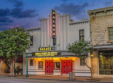 palace theatre photo credit traveling fool