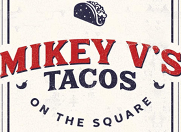 Mikey V's Tacos On The Square
