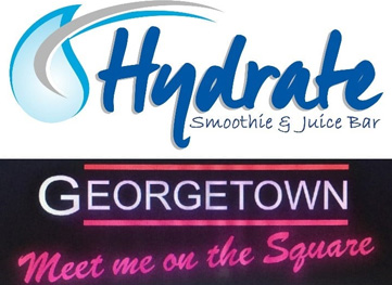 Hydrate On The Square