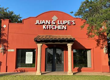 Juan & Lupe's Kitchen