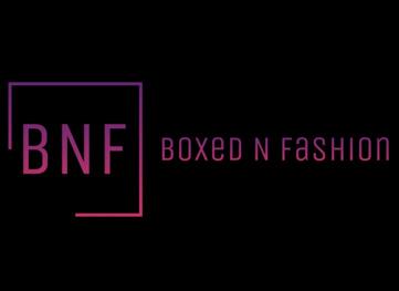 Boxed N Fashion
