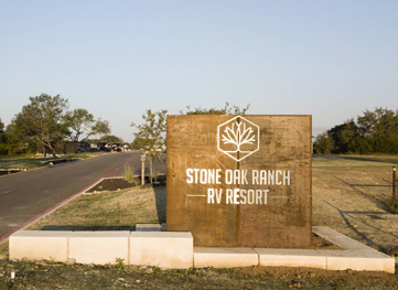 Stone Oak Ranch RV Resort