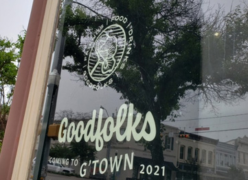Goodfolks – COMING SOON