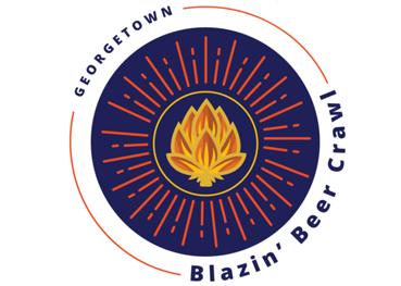 The Blazin' Beer Crawl