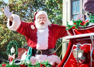 40th Annual Christmas Stroll